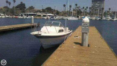 Wellcraft 22, 22', for sale - $17,500
