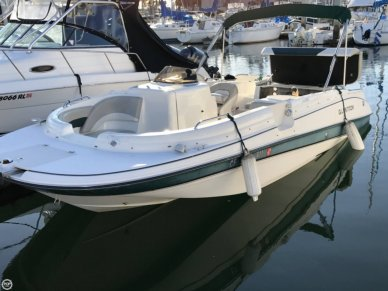 Glastron DS215, 21', for sale - $20,000