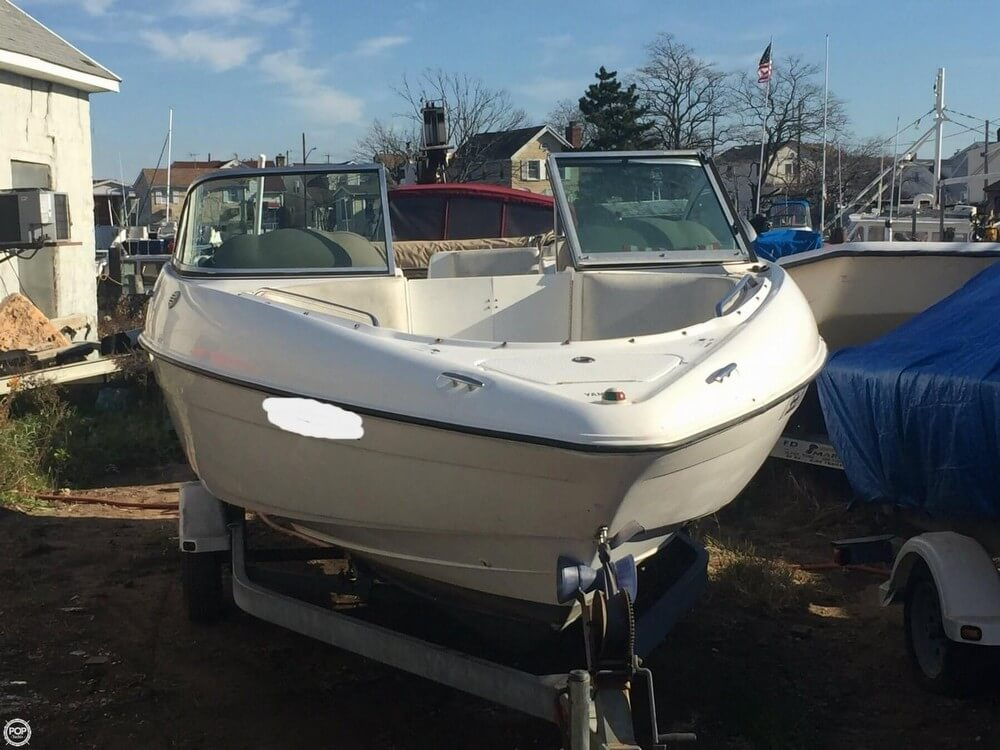 Yamaha 23, 23', for sale - $20,000