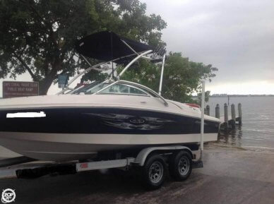 Sea Ray 195 Sport, 20', for sale - $15,500