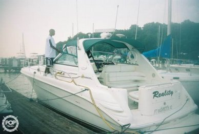 Sea Ray 31, 31', for sale - $55,600