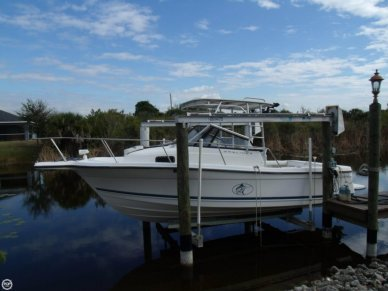 Bayliner 2352 Trophy, 25', for sale - $12,500