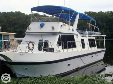 Bluewater 45, 45', for sale - $47,000