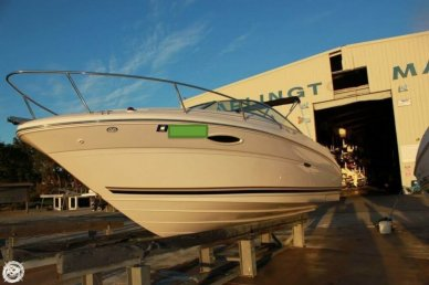 Sea Ray 225 Weekender, 24', for sale - $28,800