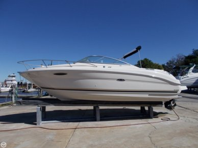 Sea Ray 225 Weekender, 24', for sale - $27,800
