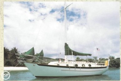 Pacific 32, 32', for sale - $63,400