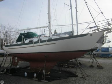 Pacific 31, 31', for sale - $63,400