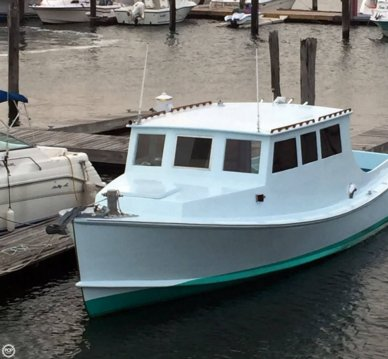 Stanley 36, 35', for sale - $38,900