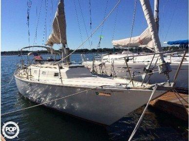 C & C Yachts 40, 39', for sale - $23,500