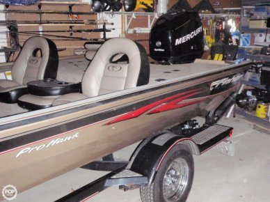 Fisher Pro Hawk 180, 18', for sale - $14,000