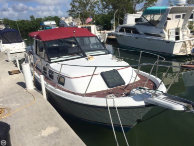 Carver 28 Riviera, 28', for sale - $10,500