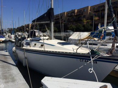 Hunter 31, 31', for sale - $25,600