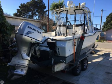 Trophy 2302 WA, 23', for sale - $10,999
