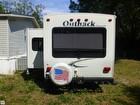 2010 Outback Super Lite 268RL - #5
