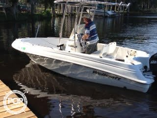 Wellcraft 180 Fisherman, 18', for sale - $14,500