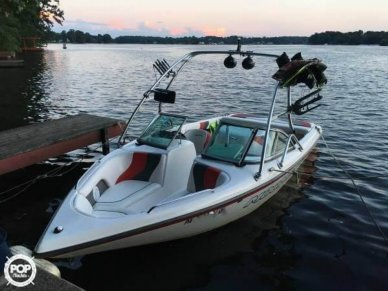 Moomba OUTBACK, 20', for sale - $20,995