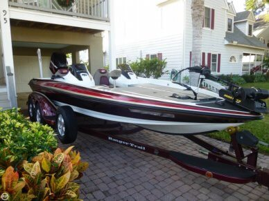 Ranger Boats Z20 Comanche, 20', for sale - $26,500