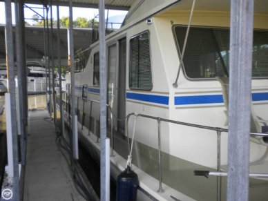 Harbor Master 470, 47', for sale - $58,000