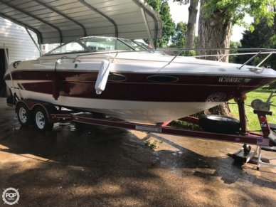 Sea Ray 220 Overnighter, 22', for sale - $13,400