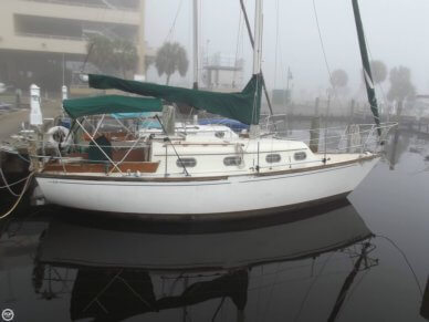 Cape Dory CD 270, 27', for sale - $15,250