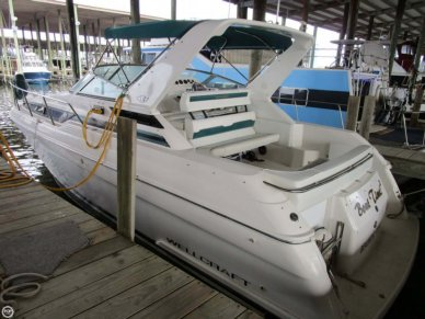 Wellcraft 3200 Martinique, 32', for sale - $19,500