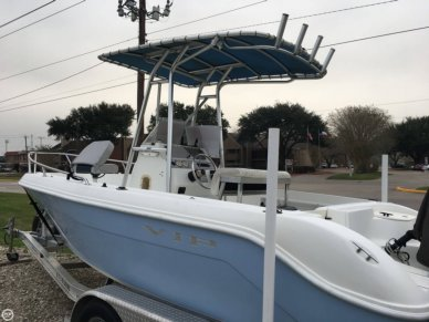 VIP 2100, 20', for sale - $15,950