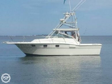 Aquasport 290 Express Fisherman, 29', for sale - $19,000