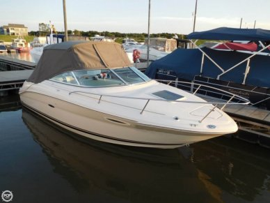 Sea Ray 225 Weekender, 24', for sale - $40,000