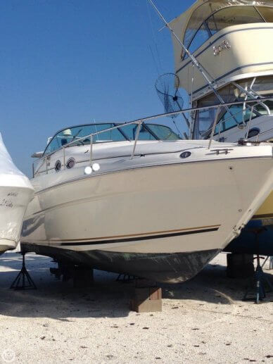 Sea Ray 270 Sundancer, 29', for sale - $21,500