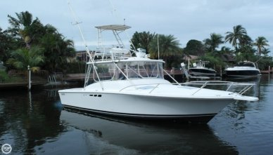 Luhrs Tournament 290 Open, 31', for sale - $40,500