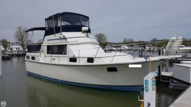 Carver 36, 35', for sale - $38,900