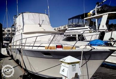 Silverton 40 Aft Cabin, 40', for sale - $37,000
