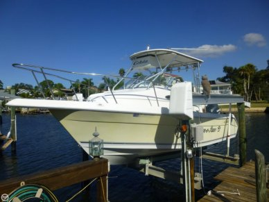 Cobia 250WA, 25', for sale - $28,900