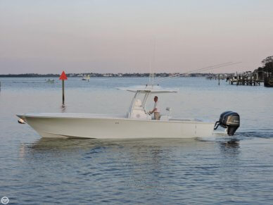 SeaCraft 32 Master Angler, 37', for sale - $255,000