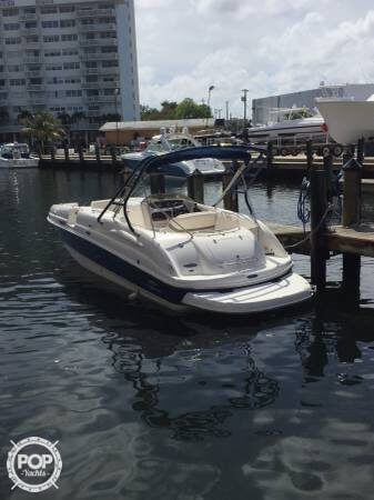 Chaparral 25, 25', for sale - $30,600