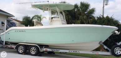 Cobia 237 CC, 23', for sale - $87,900