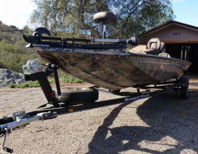 Ranger Boats RT188, 18', for sale - $18,000