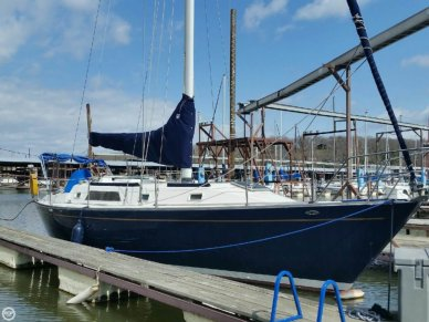 TexMar T-37, 37', for sale - $25,600