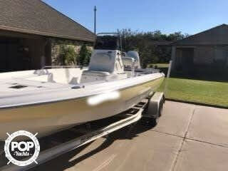 Nautic Star 2200, 22', for sale - $24,500