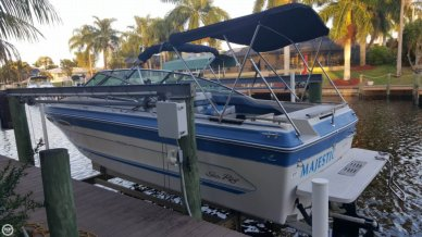 Sea Ray 230, 24', for sale - $9,500