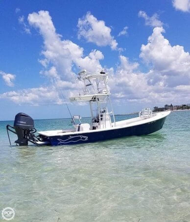 Gause Built 26, 26', for sale - $160,000