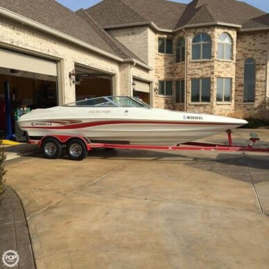 Caravelle 23, 23', for sale - $18,500