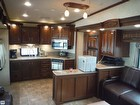 Cabinets, Fridge/freezer, Microwave/convection Oven, Oven