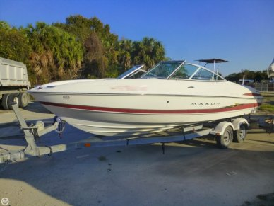 Maxum 2200 SR, 2200, for sale - $9,495