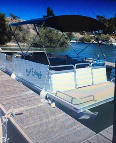 Ercoa 19 Ensign, 19', for sale - $15,000