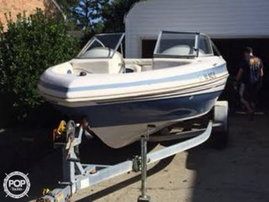 Tracker 20, 20', for sale - $15,000