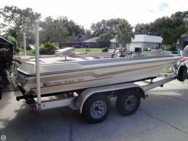 Ebbtide Dyna-Trak 196SS, 19', for sale - $12,500