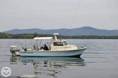 Parker Marine 25 Sport Cabin, 25', for sale - $26,900