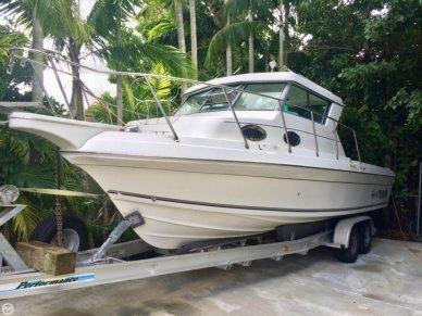 Sportcraft 272 Sportfish, 28', for sale - $30,000