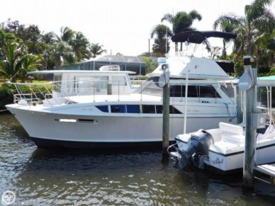 Chris-Craft 38 Commander, 38', for sale - $38,900
